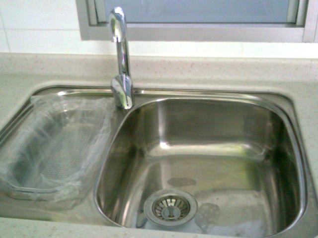 sink, kitchen sink, tap, mixer, sink mixer, faucet